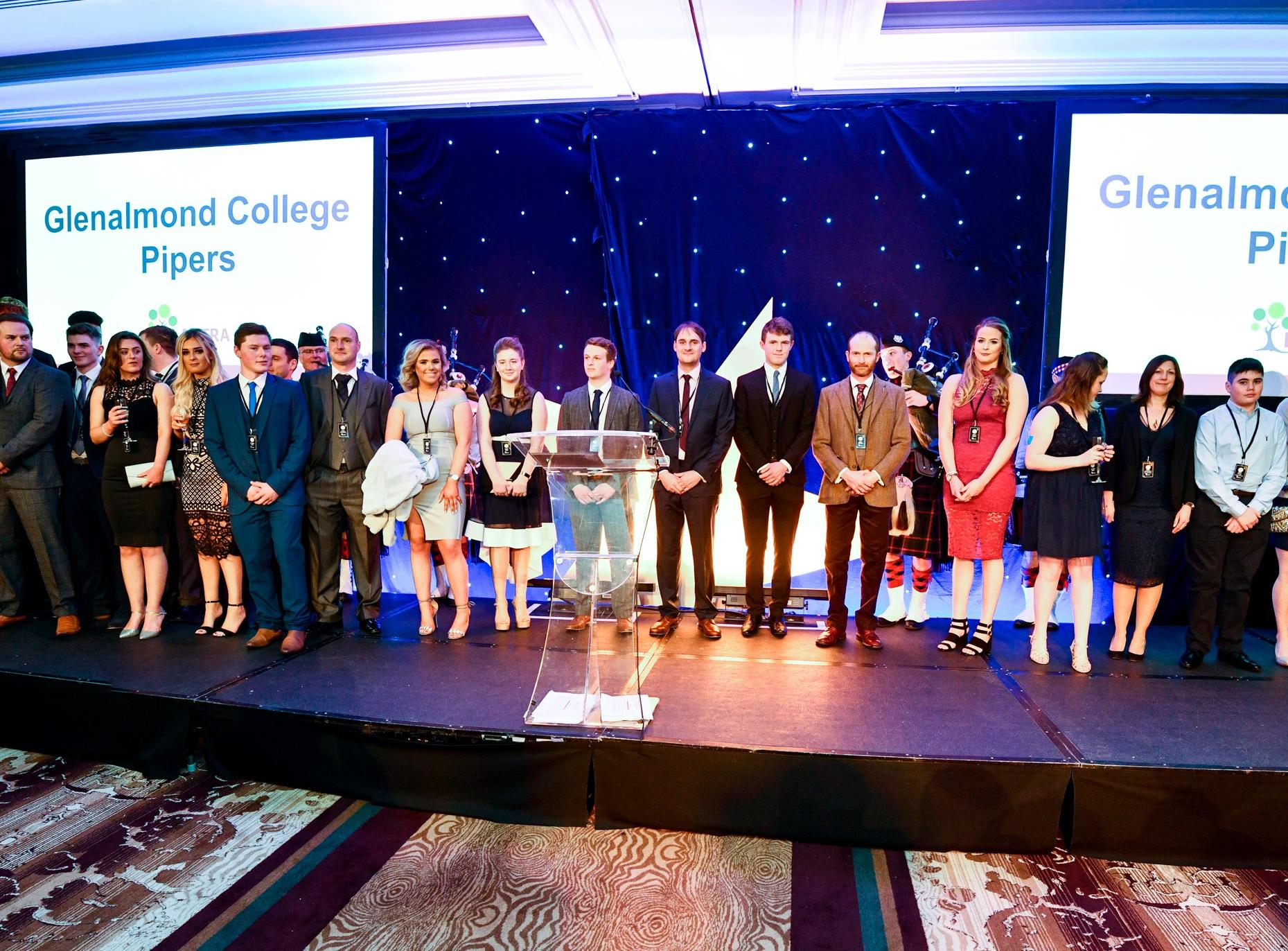 Learner of the year award finalists